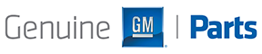 Genuine GM Parts Logo